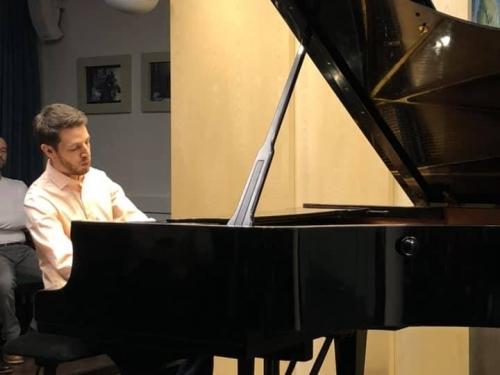 2019.02.23. FIATAL TEHETSÉGEK, VILLÁNYI DÁNIEL zongoraestje