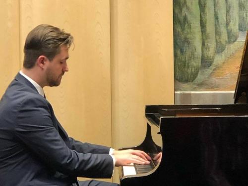 2020.02.04. Kovács Gergely zongoraestje