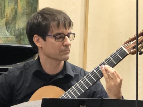 2019.11.08. Bozay Attila Emlékkoncert_ Csáki András